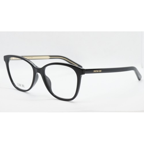 DIOR Oprawa okularowa damska DiorSpiritO B2I 1000 - czarny