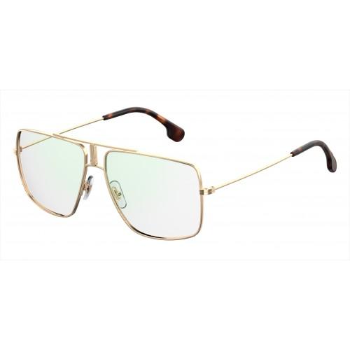 CARRERA Okulary korekcyjne damskie 1108 000 - złoty