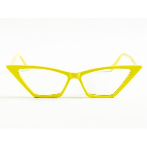 Germano Gambini Oprawa okularowa damska GG114 GI - żółty