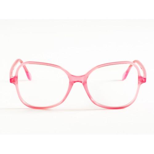 Germano Gambini Okulary korekcyjne damskie GG113 RS2 - różowy