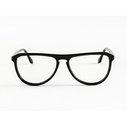 Germano Gambini Okulary korekcyjne damskie GG107 N - czarny