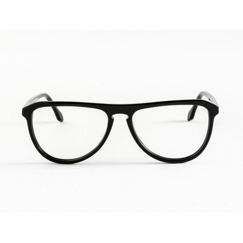 Germano Gambini Oprawa okularowa damska GG107 N - czarny