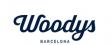 Okulary Woodys